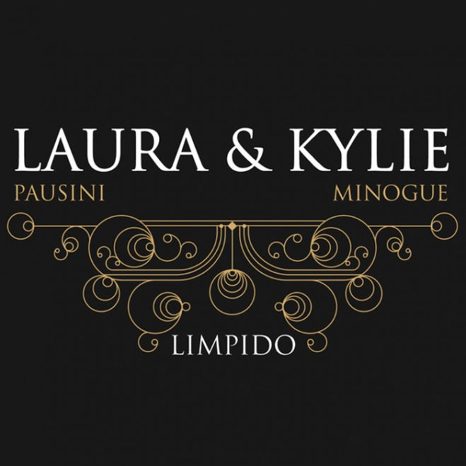 Laura Pausini & Kylie Minogue
